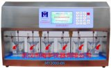混凝試驗攪拌儀MY3000-6K梅宇儀器大容量可存儲18組資料