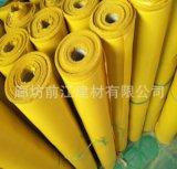 耐高溫阻燃矽膠專用電焊防火布矽膠防火布耐高溫防火布防火布