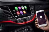 苹-果carplay USB Dongle安卓触屏车载导航手机互联