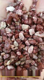 江蘇有雞血紅米石 ,順永洗米石廠家長年供應