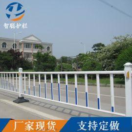 厂家供应市政道路护栏 桥梁栏杆 马路隔离安全栏杆