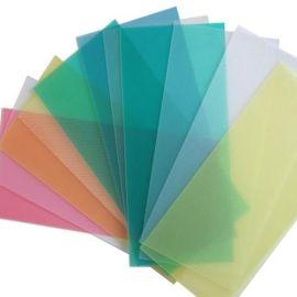 环保PP片材,PP塑料片,PP胶片,实心透明塑料片,,白色PP塑料片材