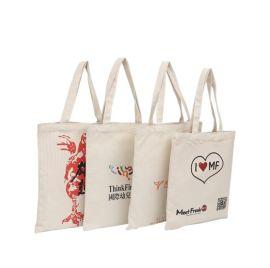 厂家定制棉布袋logo棉布购物礼品袋手提帆布袋
