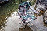 旋轉折疊椅燒烤椅