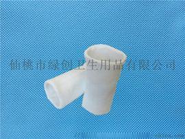 防護衣針織袖口 lc002