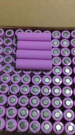 太阳能电池26650-3500mah3.7V电芯