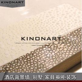 kinon树脂密度板 南通展柜饰面板厂家