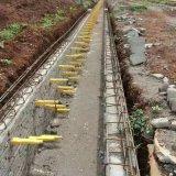 生产各种型号组合式支架 玻璃钢电缆沟支架绝缘