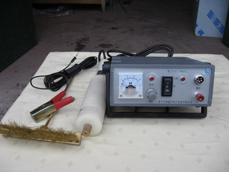 WHD-3電火花檢漏儀生產廠家