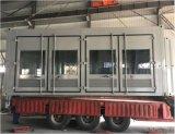 特种集装箱——光伏移动式储能集装箱
