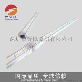 工厂批发LED橱柜无影对接硬灯条