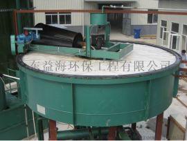 高效浅层气浮机固液分离 气浮配件安装指导 印染造纸淀粉污水处理