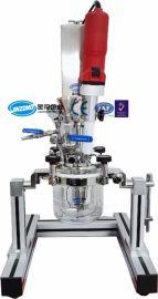 金宗机械MLR系列多功能实验室反应釜