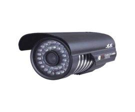 红外夜视防水摄像机(DB-3330LSG)