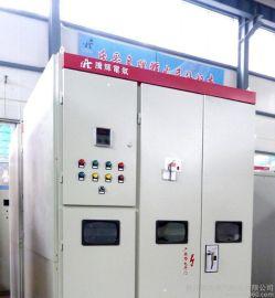 腾辉电气带您一起来认识消防泵  高压液阻软起动柜