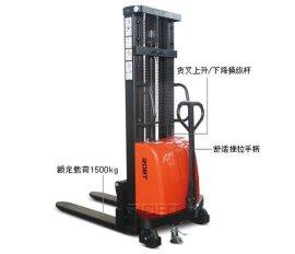 标准型半电动堆高车BT05304~BT05307