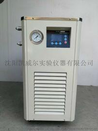 实验室常用5L、10L低温冷却液循环泵沈阳直销