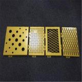 新款铝合金铝单板,新颖造型铝单板,定制铝单板厂家