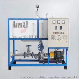 2018年海南海恩导热油炉选型  导热油加热器报价