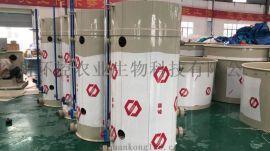 小龙虾高密度养殖设备