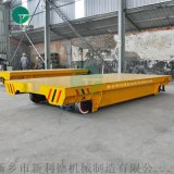铸造模具轨道搬运车 自动转运车CAD图纸