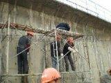 污水池墙壁渗漏水怎么处理