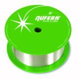 21年新西安供應Nufern鉺鐿共摻光纖SM-EYDF-6/125-HE雙包層光纖