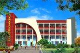 荔浦县教学楼雕花铝单板 镂空包柱铝单板 铝单板装饰