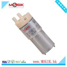 直流水泵DYR27-02微型隔膜泵饮水机水泵