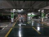 蘭州車庫停車場起灰無塵固化,蘭州環氧地坪起皮翻新