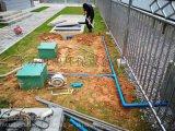殺牛場地埋式一體化污水處理設備