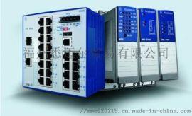 赫斯曼全千兆工業交換機MACH104-20TX