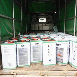 佛山機械聚氨酯防水塗料 防腐防潮廠家批發金屬水性聚氨酯塗料