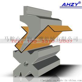 42CrMO材质折弯机模具耐用不变形