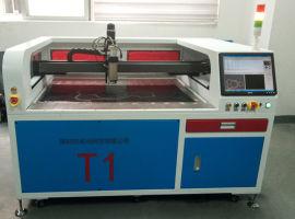 卓光科技全自动内衣喷胶机专业生产精密内衣喷胶机