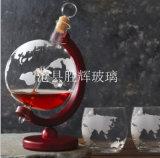 高硼硅玻璃酒瓶厂家销售