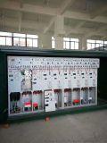 二进四出10KV高压环网柜出线带SF6负荷开关
