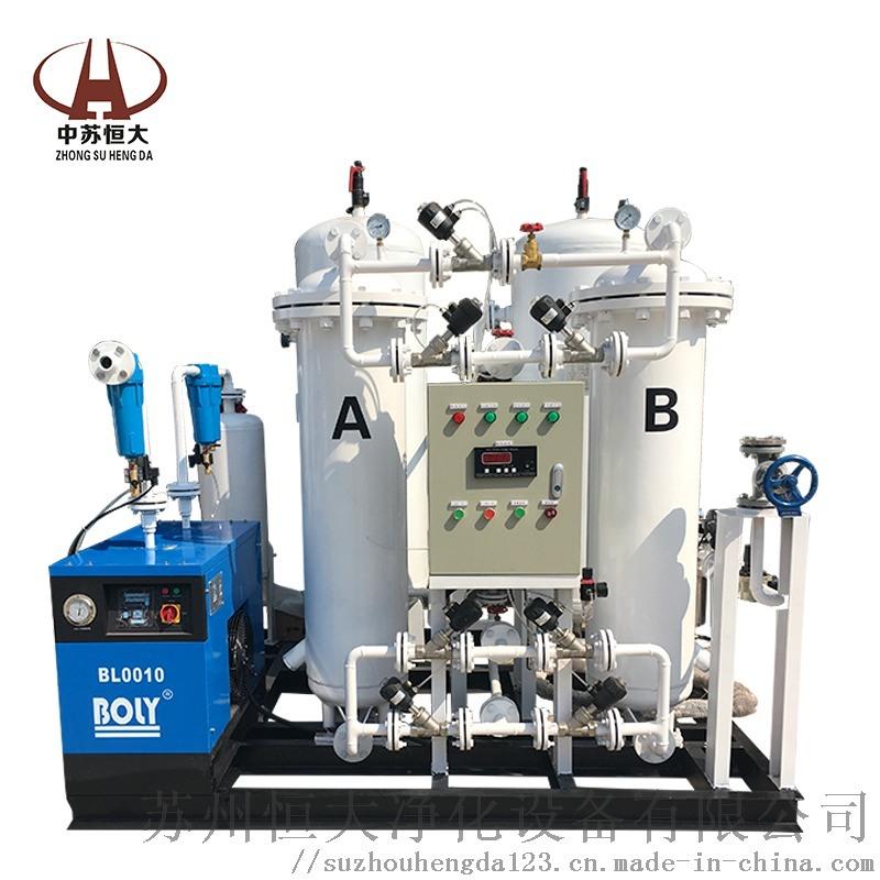 HDFD99-100碳钢食品保鲜制氮机