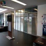泰州鋁鎂合金辦公室玻璃屏風高隔間