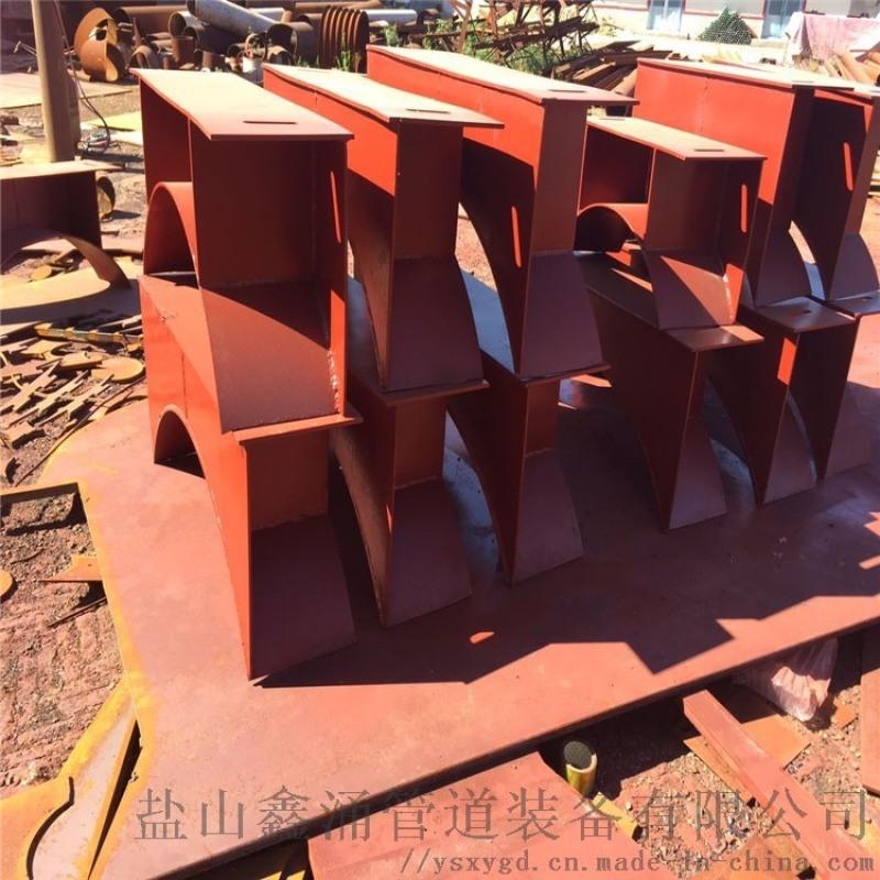 焊制重型三孔管夾|防腐蝕鍍鋅管夾|U型配套管夾