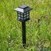 太阳能草坪灯生产供应商