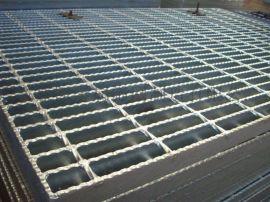 化工厂采油平台防滑镀锌钢格板钢格栅不锈钢齿形格栅