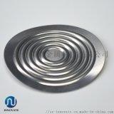 金屬膜片隔膜壓力錶膜片金屬膜片 陝西一諾特金屬膜片