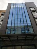 商业大楼玻璃幕墙贴膜