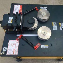 钢筋弯弧机 数控弯圆机 钢筋机械组合