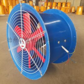 SF-E玻璃钢防腐轴流风机 防腐风机