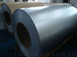 自贡-马钢彩涂板银灰非金属漆-马钢彩涂行业领先