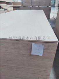 奥古曼多层家具板加工5mm-25mm胶合板