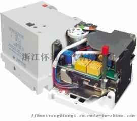 KX-250塑料外壳断路器操作机构