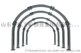 山东生产的矿用支撑钢产品介绍 U型钢支架参数